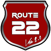 Route22